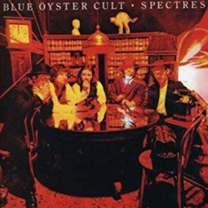 Blue Öyster Cult - Spectres -Expanded-