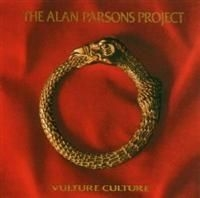 Alan Parsons - Vulture Culture