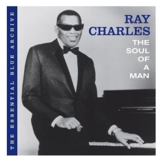 Charles Ray - Essential Blue Archive: