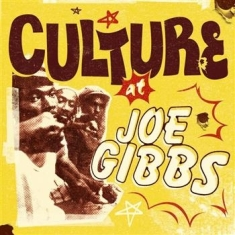 Culture - Culture At Joe Gibbs