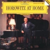 Horowitz Vladimir, Piano - At Home