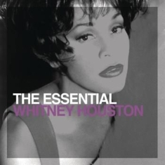 Whitney Houston - The Essential Whitney Houston
