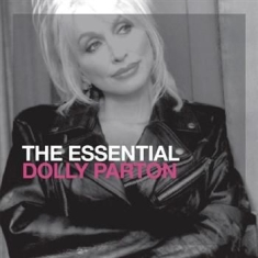 Parton Dolly - The Essential Dolly Parton