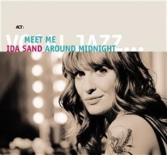 Sand Ida - Meet Me Around Midnight