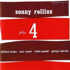Rollins Sonny - Plus Four