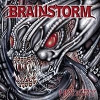 Brainstorm - Hungry Re-Issue i gruppen CD / Hårdrock/ Heavy metal hos Bengans Skivbutik AB (636924)
