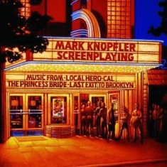 Mark Knopfler - Screen Playing