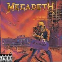 Megadeth - Peace Sells But Who'
