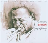 Clifford Brown - Jazz Characters