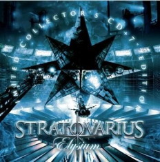 Stratovarius - Elysium + 7'' Single