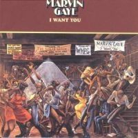 Marvin Gaye - I Want You - Re-M