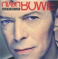 David Bowie - Black Tie White Noise