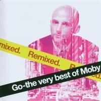 Moby - Go - The Very Best Of Moby Rem