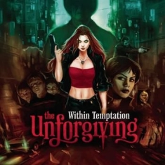 Within Temptation - Unforgiving