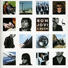 Bon Jovi - Crush - Special Edition