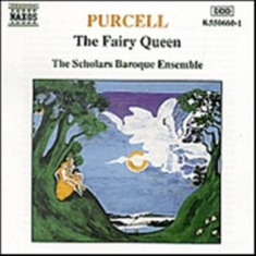 Purcell - Fairy Queen  The