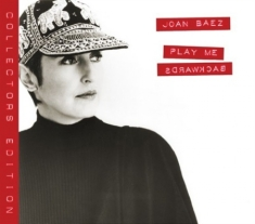 Baez Joan - Play Me Backwards (Collectors Ed)