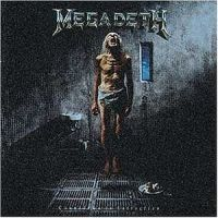 Megadeth - Countdown To Extinct i gruppen CD / CD Hårdrock hos Bengans Skivbutik AB (640590)