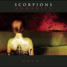 Scorpions - Humanity-Hour I