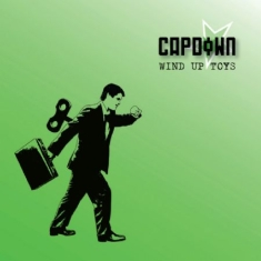 Capdown - Wind Up Toys
