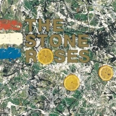 Stone Roses The - The Stone Roses (20Th Anniversary S