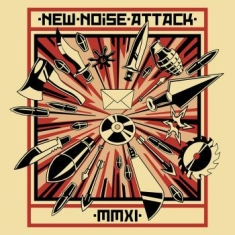 V/A - New Noise Attack