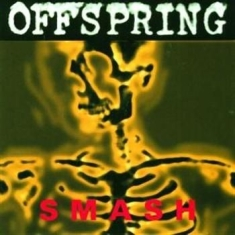 Offspring The - Smash (Remastered)