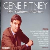 Pitney Gene - Platinum Collection