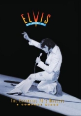 Presley Elvis - Walk A Mile In My Shoes - The Essen