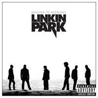 Linkin Park - Minutes To Midnight i gruppen CD / Rock hos Bengans Skivbutik AB (642353)