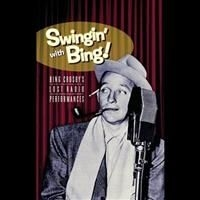 Bing Crosby - Swinging With Bing 3 Cd Box