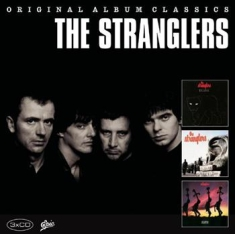 Stranglers The - Original Album Classics