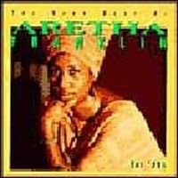 Aretha Franklin - The Very Best Of Aretha Frankl