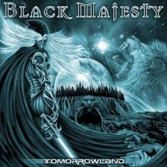Black Majesty - Tomorrowland Ltd. Edit.