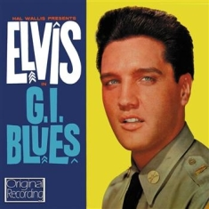 Presley Elvis - G.I. Blues