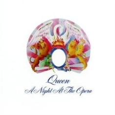 Queen - Night At The Opera - 2011 Rem Dlx