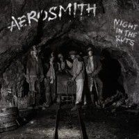 Aerosmith - Night In The Ruts /R