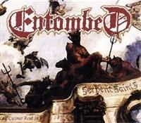 Entombed - Serpent Saints