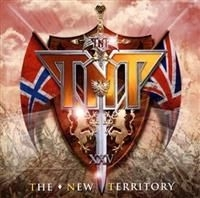 Tnt - The New Territory