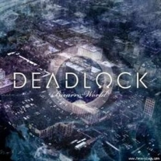 Deadlock - Bizarro World (Ltd Digipack)