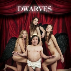 Dwarves - Born Again (Cd + Dvd)