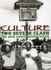 Culture - Two Sevens Clash - 30Th Anniversary