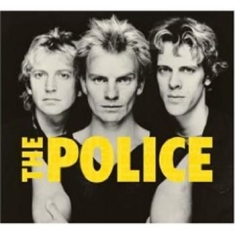 Police - Police - Deluxe