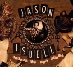 Isbell Jason - Sirens Of The Ditch i gruppen Minishops / Jason Isbell hos Bengans Skivbutik AB (647142)