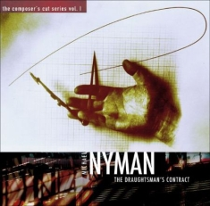 Michael Nyman - Draughtsman's Contract