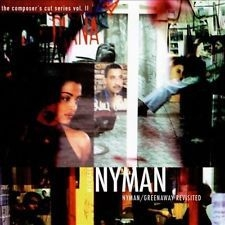 Michael Nyman - Nyman/Greenaway Revisted