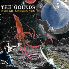 Gourds - Noble Creatures