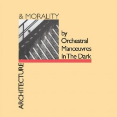 Omd - Architecture & Moral