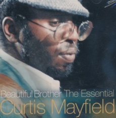 Mayfield Curtis - The Essential Beautiful Brother