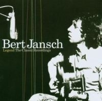 Bert Jansch - Legend: The Classic Recordings